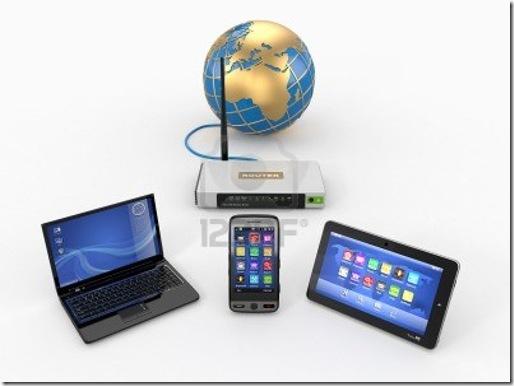 无线网卡共享网络给路由器